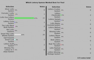 2013 Best Winning Lottery System Lotto Guy Lottery System!